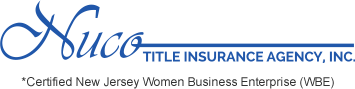 Welcome to Nuco Title Insurance Agency